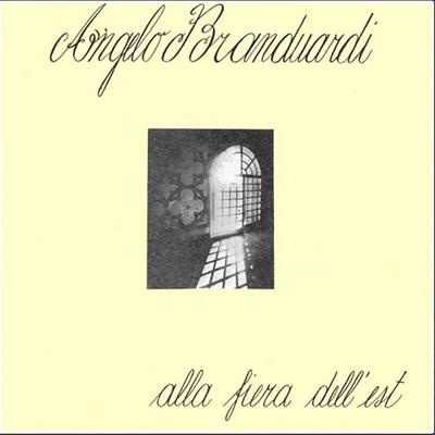 Alla fiera dell'est - (anno 1976) - Album