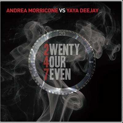 Twenty Four Seven - (anno 2019) - Album